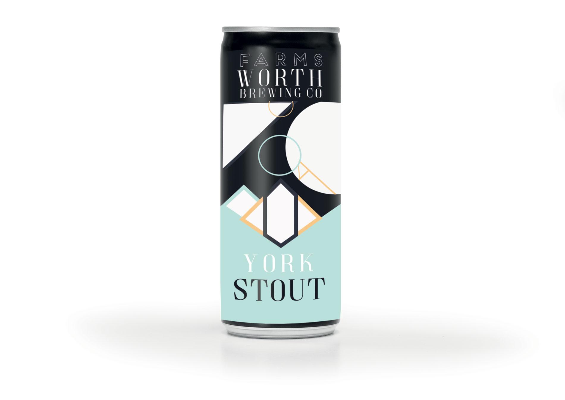 Farmsworth brewing co