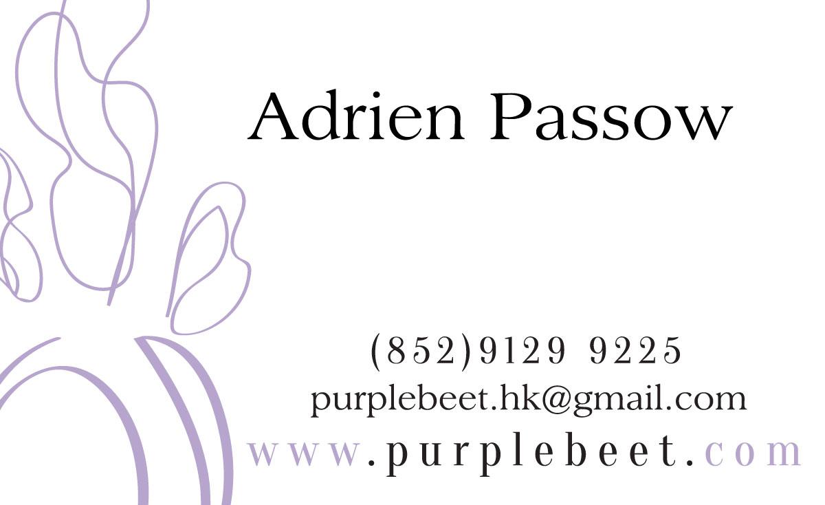 Purplebeet