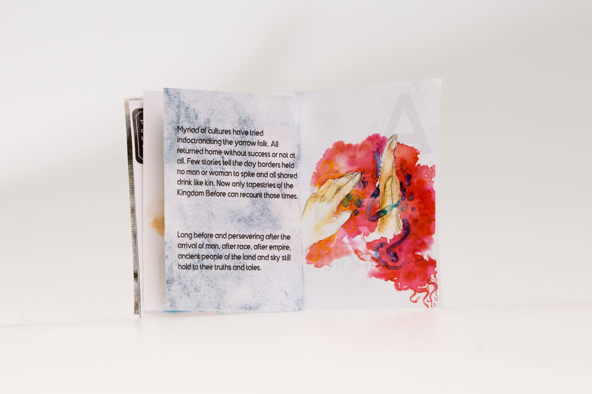 Enkhiridion Booklet